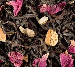 Thé noir en vrac Mélange Bulgare - 100gr - Dammann