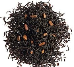 Thé noir en vrac Cannelle 100 g - Comptoir Français du Thé