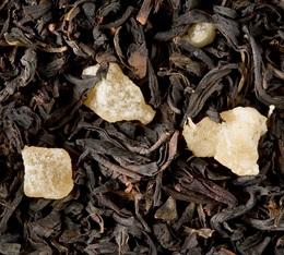 Thé noir en vrac Fruit de la Passion - 100gr - Dammann