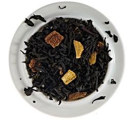 Thé noir en vrac Goût Russe Bio - 100 g - Comptoir Français du Thé