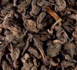 Thé noir en vrac Réglisse - 100g - Dammann