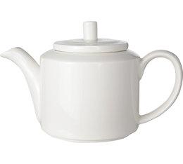Cosy & Trendy White porcelain breakfast teapot - 400ml
