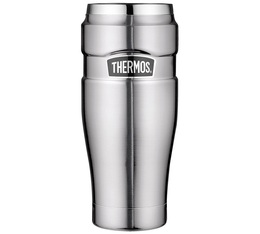 Thermos King stainless steel insulated tumbler - 470ml - THERMOS