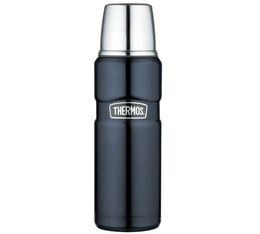 Bouteille Stainless King Bleu Nuit 47 cl - Thermos