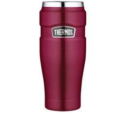 Tumbler mug Stainless King framboise 47cl - THERMOS