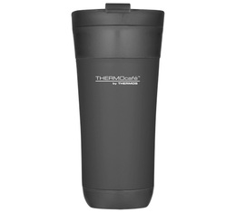 Tumbler Mug isotherme Noir 42,5 cl - Thermocafé by Thermos