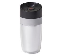 Mug isotherme blanc double paroi Oxo - 30cl