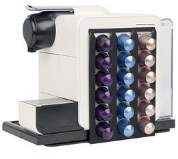 Porte capsules pour Nespresso Lattissima - 36 capsules - U-Cap