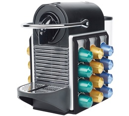 U-CAP capsule holder for the Nespresso PIXIE