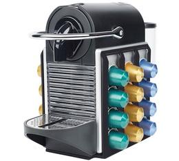 Porte capsules pour Nespresso Pixie - 24 capsules - U-Cap