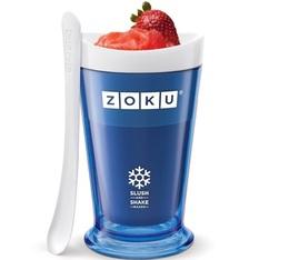ZOKU Slush & Shake Maker in blue