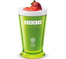ZOKU Slush & Shake Maker in green