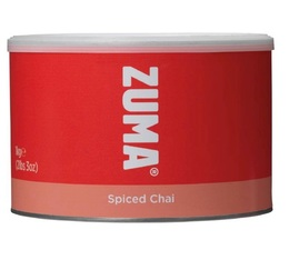 Boissons frappées Zuma : Spiced Chaï 1kg