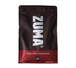 Boissons Zuma en poudre : Dark Hot Chocolate 1kg
