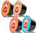 Pack découverte - 40 capsules Nescafe®Dolce Gusto® compatibles