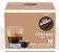 Capsules Vergnano Cortado pour Nescafe® Dolce Gusto® x12