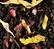 Thé noir en vrac Myrtille Châtaigne - 100g - Dammann