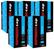 Lot de 5x30 Capsules Décaféinées - Espresso Cap