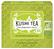 Thé vert gingembre-citron Bio - 20 sachets mousselines - Kusmi Tea
