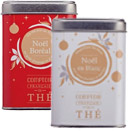 Thés de Noël (Christmas Tea)