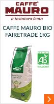 Caffe Mauro biofairetrade - 1kg