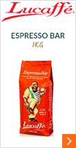 Lucaffe Espresso Bar - 1kg