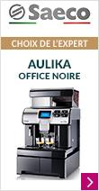 Saeco Aulika Office Noire