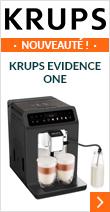Krups Evidence One