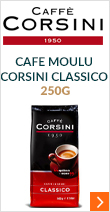 Corsini Classico - 250g moulu