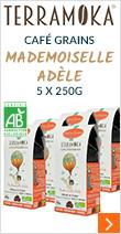 TerraMoka Mademoiselle Adèle - 1kg