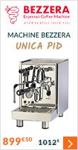 Machine Bezzera UNICA PID
