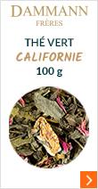 Thé vert Californie - 100g - Dammann