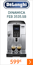 Delonghi Dinamica FEB 3535.SB