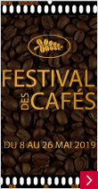 Festival des Cafés 2019