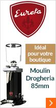 Moulin Eureka Drogheria Noir 85mm