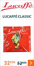 Dosette café Lucaffé Classic x 150 dosettes ESE