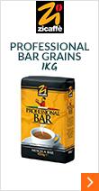 Café en grains Professional Bar - 1kg - Zicaffe