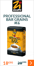 Café en grains Professional Bar - 1kg - Zicaffe